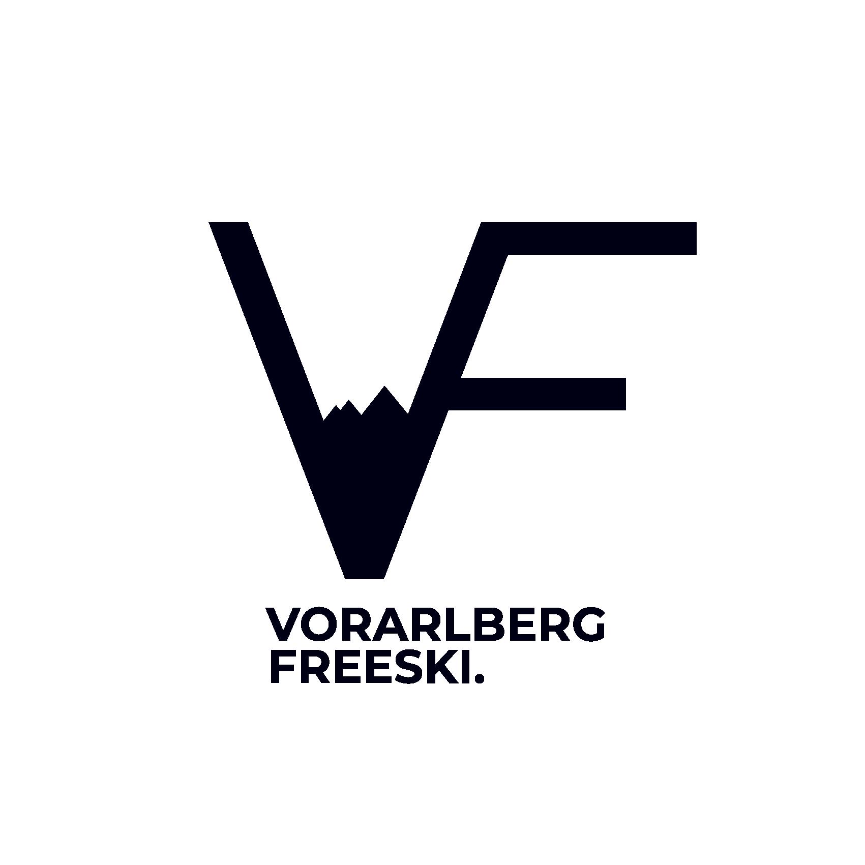 Vorarlberg Freeski_Logo